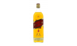 J. WALKER RED LABEL 100CL