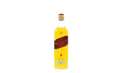 J. WALKER RED LABEL 70CL