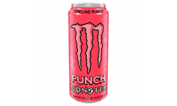 MONSTER PIPELINE PUNCH 24X50CL PROMO