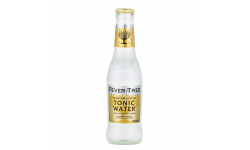 FEVER-TREE INDIAN TONIC 4X20CL