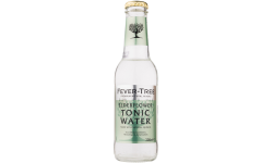 FEVER-TREE ELDERFLOWER 4X20CL