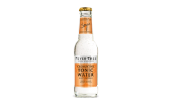 FEVER TREE CLEMENTINE & CINNAMON 6X4X20CL