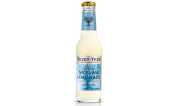 FEVER TREE SICILIAN LEMONADE 24X20CL