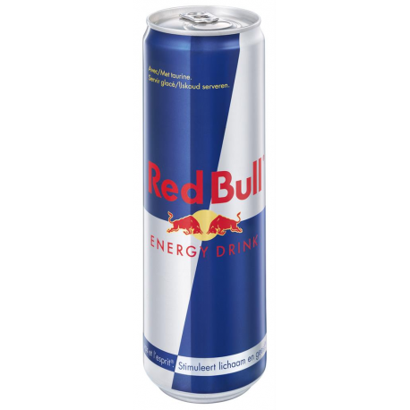 RED BULL 12X47CL