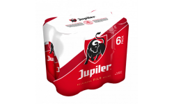 JUPILER 24X50CL (PACK 4X6)