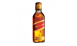J. WALKER RED LABEL 6X20CL