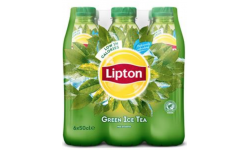 ICE TEA GREEN 24X50CL