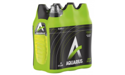 AQUARIUS GREEN SPLASH 24X50CL