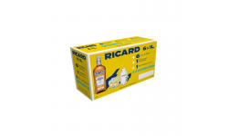 RICARD 100CL PACK PROMO