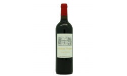 CHATEAU TRUQUET SAINT-EMILION 75CL