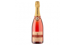 MERCIER ROSE 75CL
