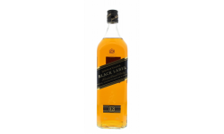 J. WALKER BLACK LABEL 100CL