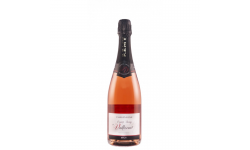 COMTE REMY DE VALLICOURT ROSE 75CL