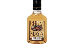 MAYA RHUM 20CL PET