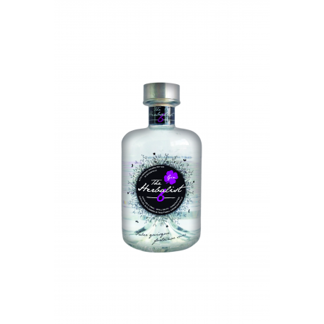 THE HERBALIST GIN BIO 70CL BE-BIO-01