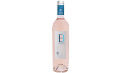NOTE BLEUE ROSE 75CL