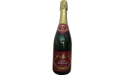 VEUVE DE BELLECOURT BRUT 75CL